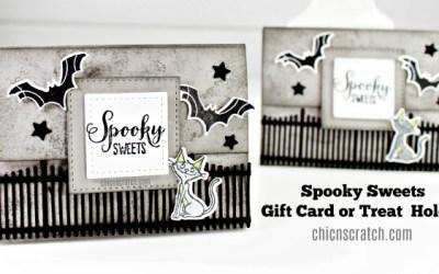 Spooky Sweets & Farmhouse Framelits