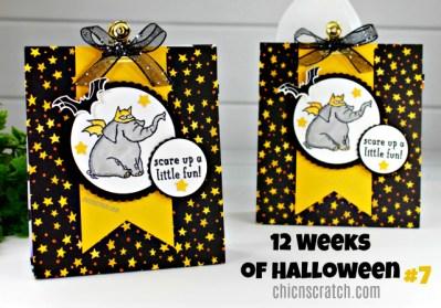 12 Weeks of Halloween 2018 Week 7