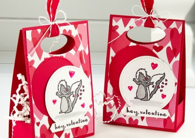 Hey Love Candy Box