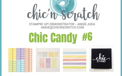 Chic Candy 6