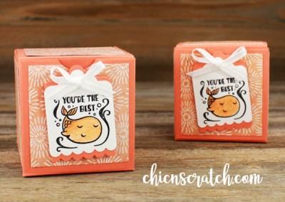 Cute Crew K-Cup Box