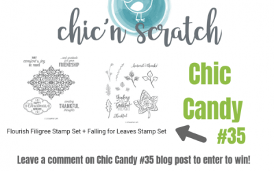 Chic Candy #35