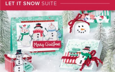 Let It Snow Suite