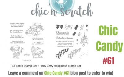 Chic Candy 61