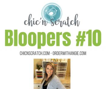 Bloopers #10