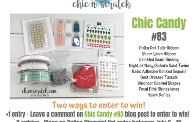 Chic Candy 83