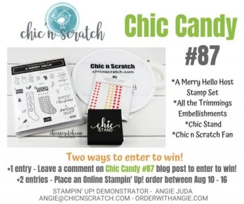 Chic Candy 87