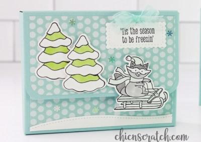 Freezin' Fun Gift Box