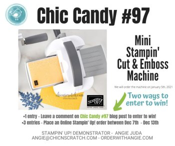 Chic Candy 97