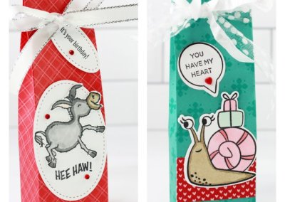 Two Simple Gift Bags