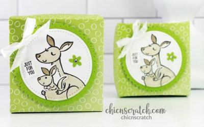 Kangaroo & Company Box