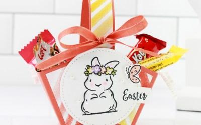 Springtime Easter Basket