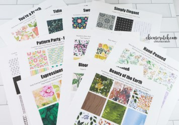 Paper Charts Annual Catalog 2021