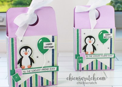 Penguin Place Gift Box