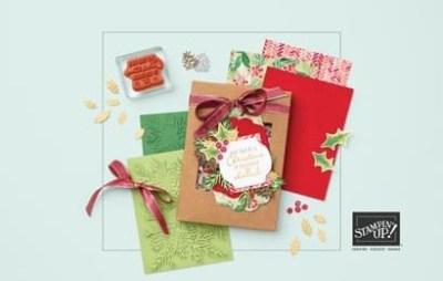Holiday Catalog + Sale a Bration