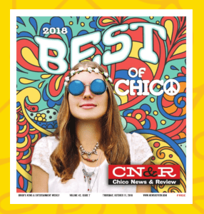 Best of Chico 2018