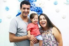 A história dessa família emocionou a todos nas redes sociais