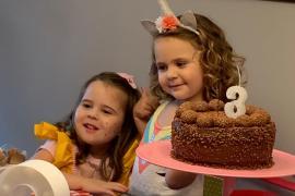 Três anos da Maria Antonia