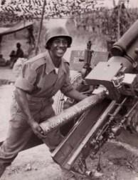 Fig. 1 - Soldado Francisco de Paula