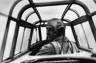 Pilot einer Me 110