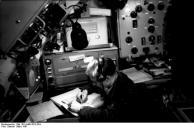 """Enigma"" auf U-Boot U-124"