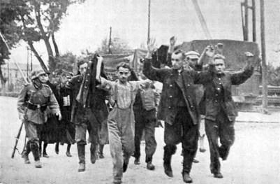 Prisioneiros de guerra poloneses