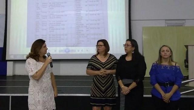 160 profissionais do Amapá iniciaram os cursos de especializações na área de saúde