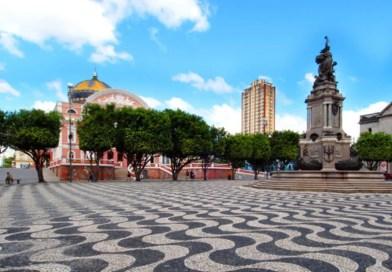 'Cenário de guerra': toque de recolher é anunciado em Manaus