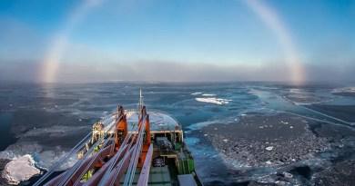 Governo cria comissão para monitorar poluição marítima