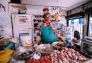 Novo Mercado Central terá produtos naturais, comidas e artesanatos