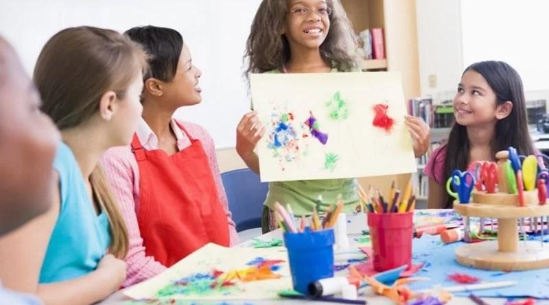 O valor da educação: interação escolar é fundamental para o desenvolvimento infantil