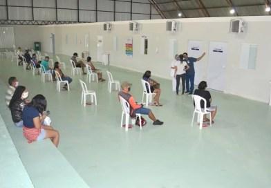 Amapá tem 31.885 casos confirmados, 4.833 em análise laboratorial, 21.108 pessoas recuperadas e 483 óbitos