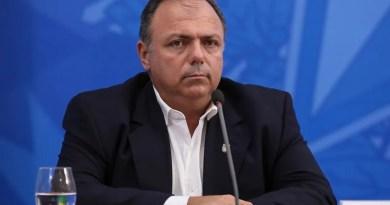Comissão quer ouvir Pazuello sobre logística de medicamentos