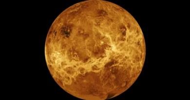 Pesquisadores sugerem que viagens a Marte devem incluir Vênus no trajeto
