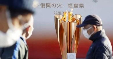 Autoridade do Japão tem dúvidas sobre realização da Olimpíada