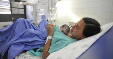 ANS encerra amanhã consulta sobre boas práticas em parto