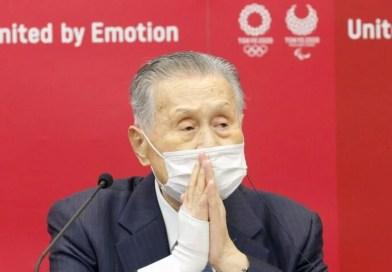 Chefe dos Jogos de Tóquio espera até março para decidir sobre torcida