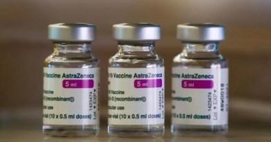 Fiocruz diz que vacina de Oxford tem efetividade contra variante P.1