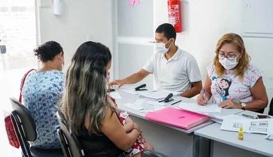 Prefeitura de Macapá promove Semana Mundial de Aleitamento Materno