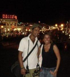 Vacaciones en el Mar Rojo, Sharm el Sheikh