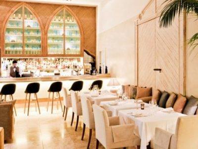 Restaurantes san valentin en madrid