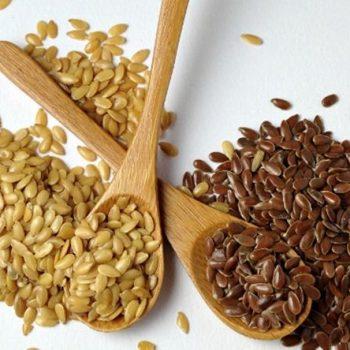 semillas-lino adelagazar