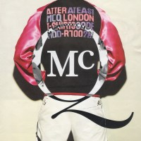 MCQ by Alexander McQueen SS2010 collection lookbook