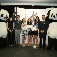Panda Rock Out 2012 Singapore concert with a cause #Pambassador