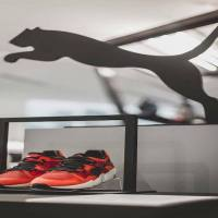 Set ablaze pavements with PUMA Blaze SS16