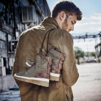 Timberland SS17 The Urban Military Collection
