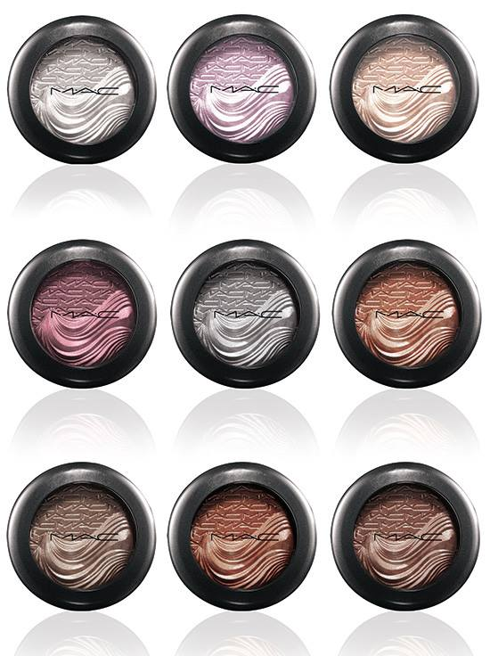 Mac Cosmetics Collections