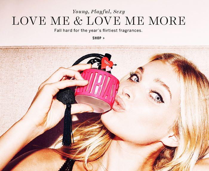 Me Love Victoria Secret