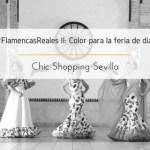 #FlamencasReales II: Color para la feria de día