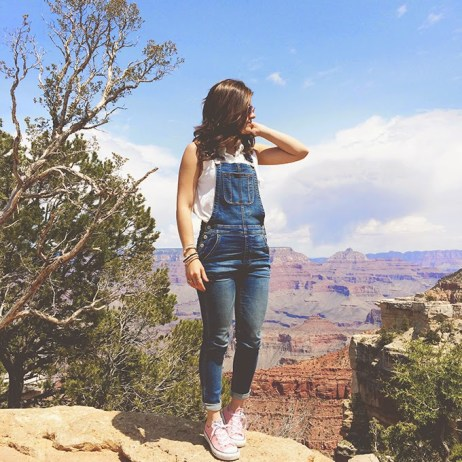 DENIM OVERALLS – CHIC STYLE LINK UP